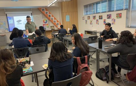 College Classes Offered at MACES