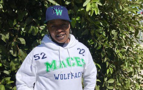 The Wolfpack's #1 Fan
