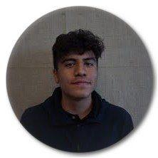 Photo of Luis Tapias
