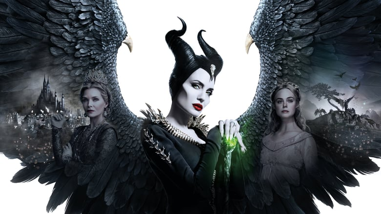 *SPOILER ALERT* Maleficent: Mistress of Evil - The Plot