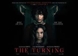 Movie Review: The Turning (Characters)