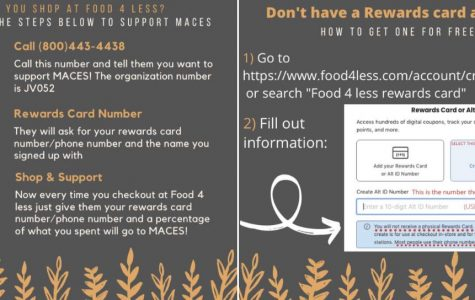 Food 4 Less Rewards Program