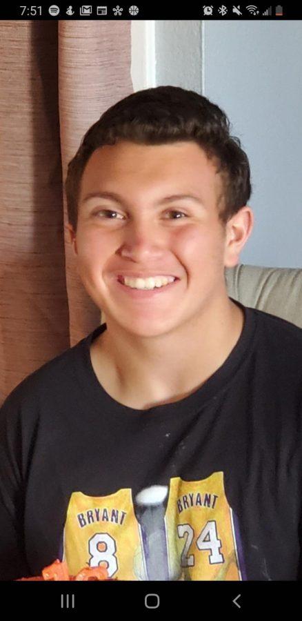 David Lopez Jr.