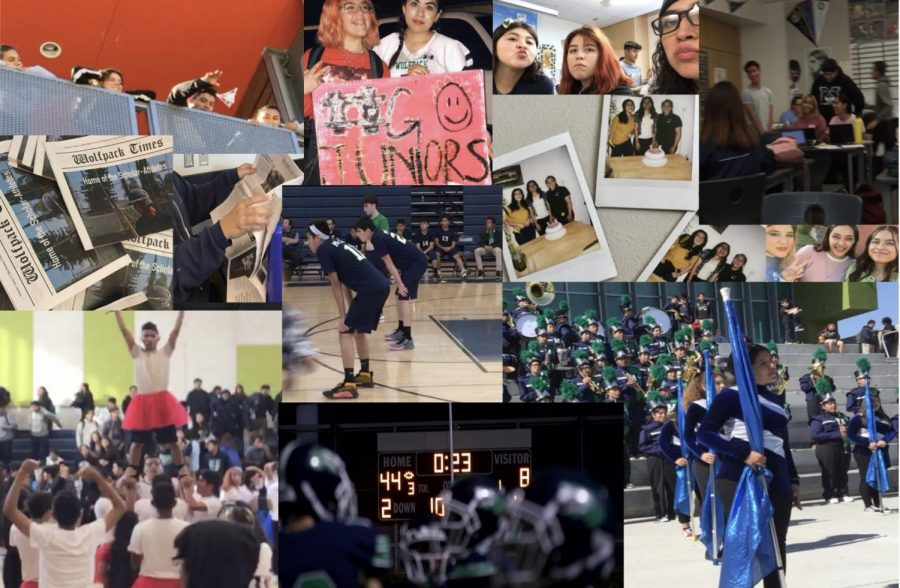 CLASS+OF+2021+-+The+pandemic+led+to+the+cancelation+several+school-related+activities+and+in-person+classes.+For+the+class+of+2021%2C+senior+year+was+mostly+spent+at+home+online+all+day%2C+making+it+hard+to+find+a+sense+of+normalcy.+%E2%80%9CAs+a+senior%2C+I+feel+that+I+missed+out+on+a+lot.+I+was+really+looking+forward+to+senior+events+because+it%E2%80%99s+our+last+year+in+high+school+and+I+wanted+to+make+memories+with+my+classmates+and+friends+before+we+go+off+to+college%2C%E2%80%9D+Elissa+Ramos%2C+a+senior%2C+said.%0A