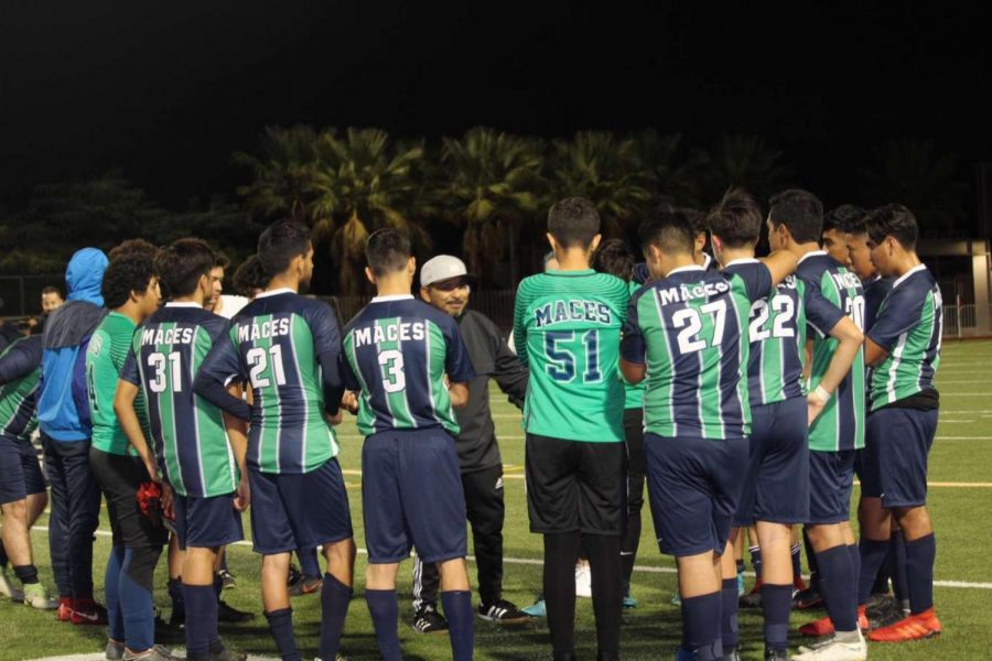 Wolfpack Soccer Season Kicks Off