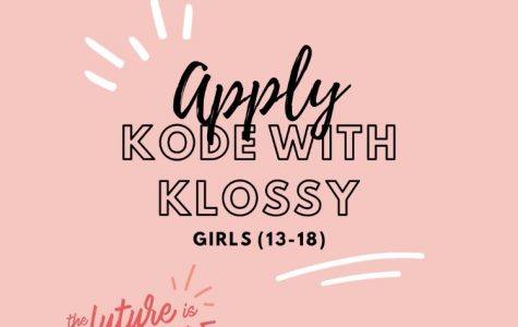 Kode With Klossy