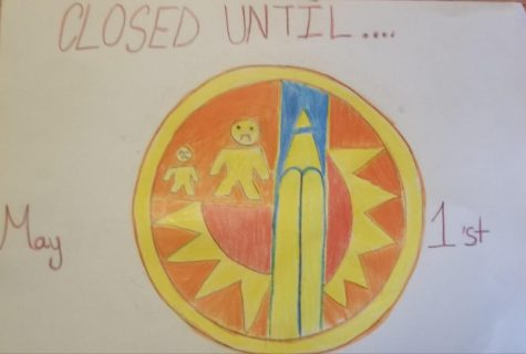 Corona Virus Causing LAUSD Schools To Temporarily Close