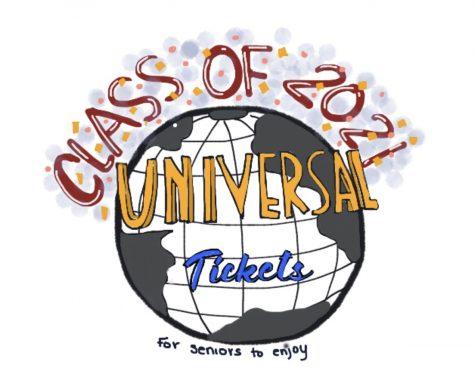 Universal Studios: Class of 2021