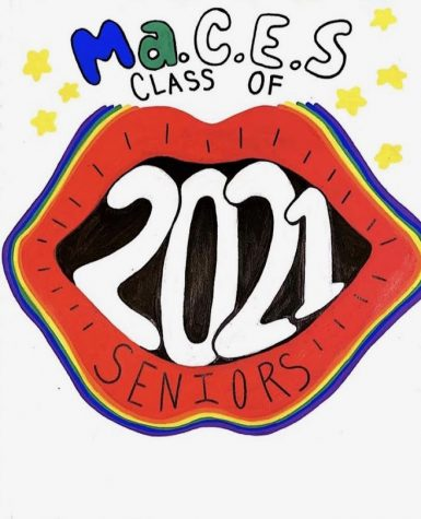"""A SENIOR YEAR UNIMAGINED- The Class of 2021 had an unimaginable year in which staying motivated was a challenge. If more in-person events were to have been planned, seniors may have been more motivated for school. """"For seniors it"""